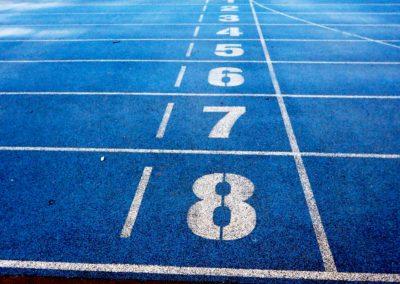 N°18 – Running
